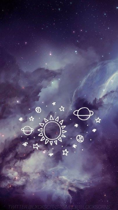 Untitled Witchy Wallpaper Space Phone Wallpaper Pretty Wallpapers