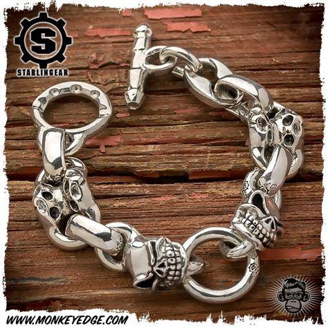 Starlingear Bracelet Handcuff And