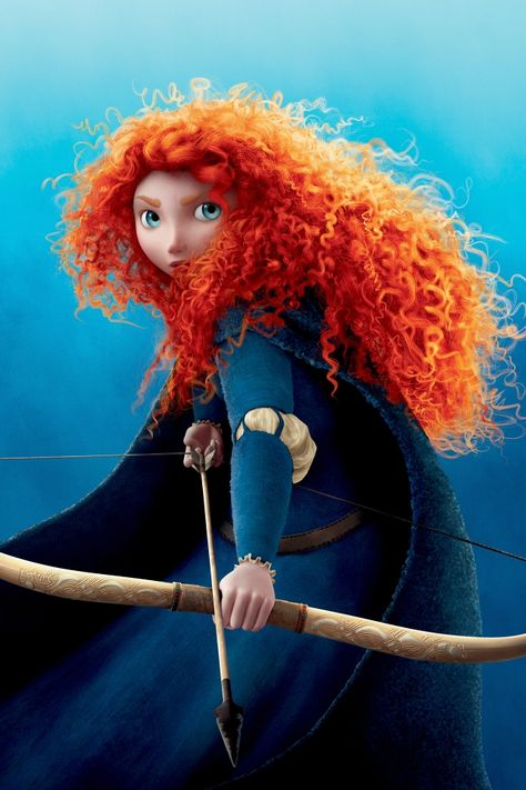 whats so good about merida from brave? essay Just as duality is a theme and carrier for the greater messages in brave, elinor and merida face two paths in the course of their relating: to move away from one another because of differences or to relate despite differences listening, one of the major themes in the film, is the key to learning – and learning is the key to relating.