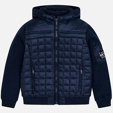 Indigo Jackets Winter Jackets Fashion