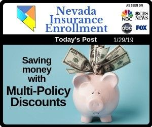 Saving Money On Auto Insurance With Multi Policy Discounts