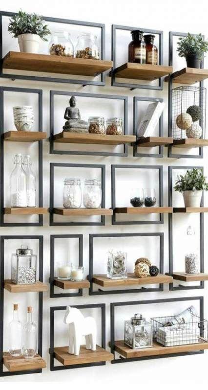 Kitchen Wall Display Ideas Frames 63 Super Ideas Kitchen