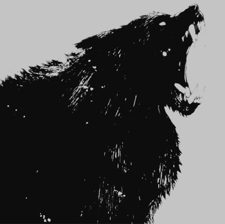 Sirius Black Wolf Harry Potter Werewolf Aesthetic Dark Aesthetic Black Aesthetic