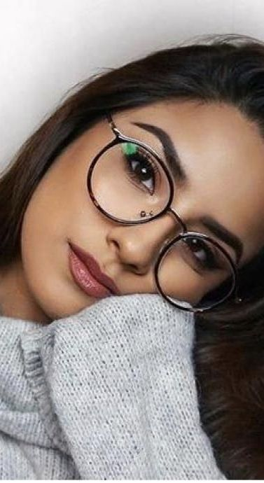 7 Truques De Maquiagem Para Quem Usa Oculos De Grau Oculos De