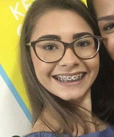 Sexy girls with braces
