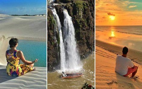 Desafio 100 Coisas Pra Fazer No Brasil Antes De Morrer Voce Fez