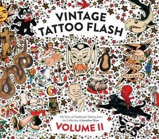 Pdf Download Vintage Tattoo Flash Volume 2 By Jonathan Shaw Free Epub Vintage Tattoo Flash Tattoo Vintage Flash