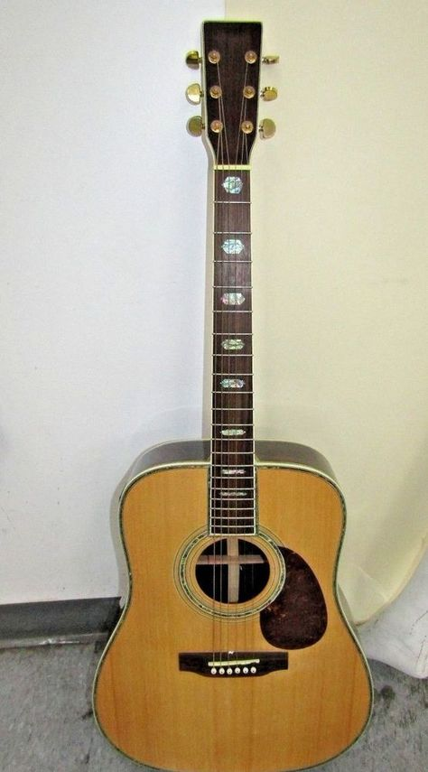 Guitar Vintage Martin D 45 Acoustic Guitar Abalone Shell Inlay 091672 W Case Please Retweet Guitar Acoustic Guitar Acoustic