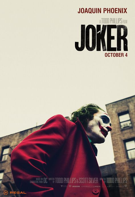 Joker Movie Poster (#11 of 11)