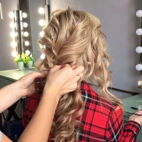 Bridal Hair Tutorials! - #Bridal #Hair #Tutorials