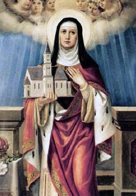 Oracion A Santa Eduviges Para Casos Dificiles Oraciones Oraciones Catolicas Oración Milagrosa