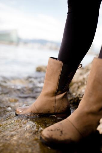 REI Co-op | Waterproof leather boots
