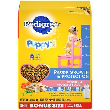 Pets Dry Dog Food Dog Food Recipes Chicken Vegetables