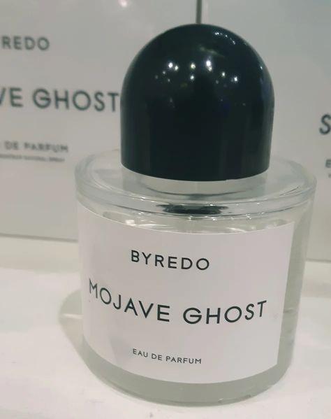 парфюм с запахом шампанского