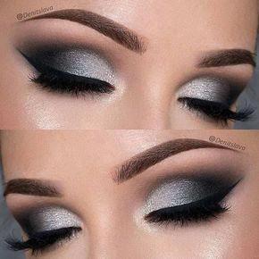 Eye Makeup Allergy Symptoms Eyemakeup Eye Makeup In 2019