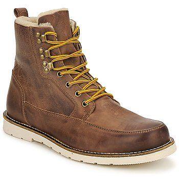 Mens boots casual, Mens winter shoes
