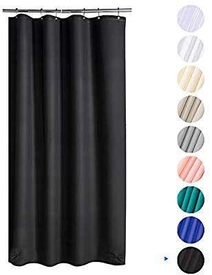 Plastic Shower Curtain 36 Quot W X 72 Quot H Eva 8g Shower
