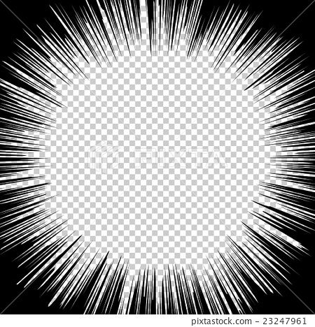 White Speed Lines Png