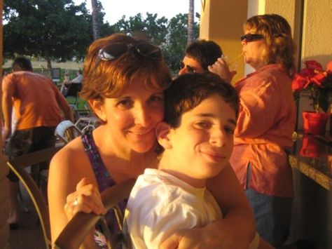 Ellen and Danny, Hawaii 2005