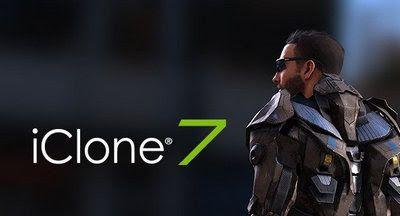 iClone Pro - 7 4 2419 1 Full Crack + …   iClone Pro - 7 4