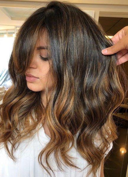 17 Golden Brown Hair Colour Ideas The Best Brunette Hair