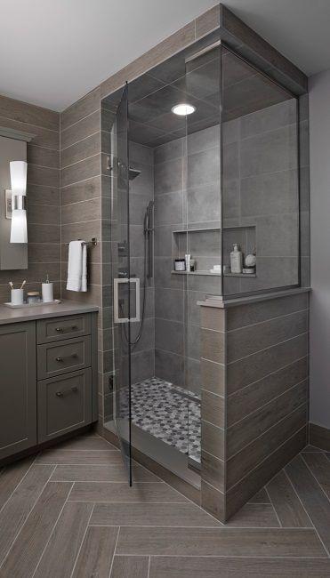 Xstyles Bath Plus More Michigan Design Center Bathroom Interior Bathroom Remodel Small Shower Bathroom Interior Design
