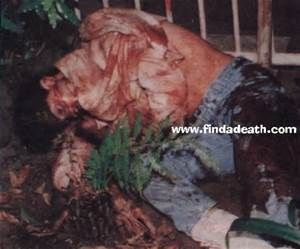 Nicole Brown Simpson Autopsy - Bing Images