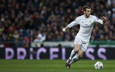 غاريث بايل كرة القدم ريال مدريد إسبانيا لاعب كرة القدم الويلزية Gareth Bale Welsh Football Real Madrid