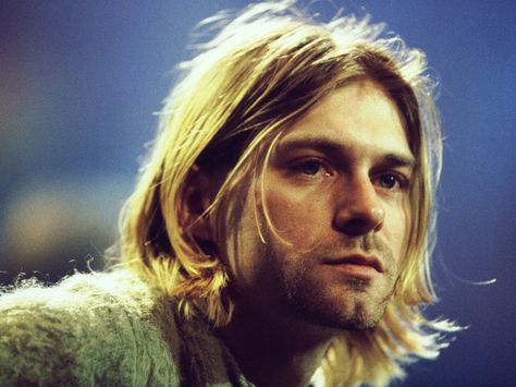Nirvana contract reveals first label deal paid just $600 (Photo: Frank Micelotta / Getty Images file)