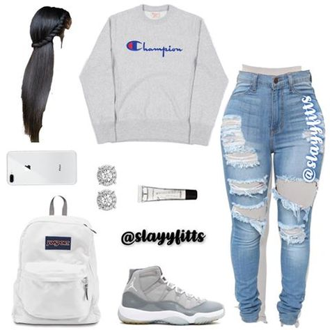 𝓘𝓼 𝓽𝔂𝓹𝓲𝓷𝓰 ✨... •white bodysuit ⠀⠀⠀⠀⠀⠀⠀ •pastel colorful windbreaker ⠀⠀⠀⠀⠀⠀⠀ •light blue jeans (ripped) •pastel colorful Air Force 1s…