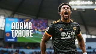 Adama Traore 2020 Crazy Speed Skills Goals Hd Adama Traore 2019 20 Traore 2020 Adama Traore Adamatraore Adamatraorespeed Ad In 2020 Goals Skills Speed