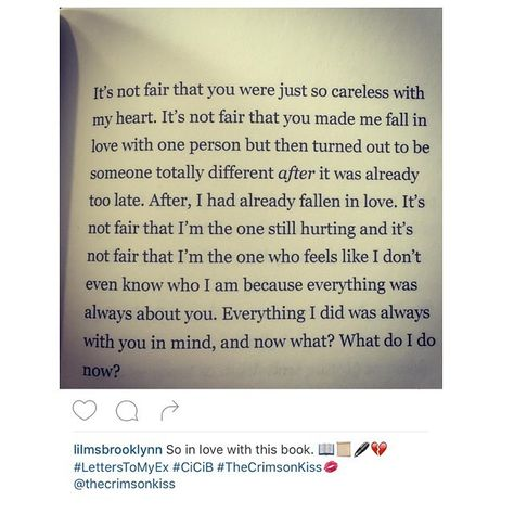 List of Pinterest goodbye letter to boyfriend sad so true images