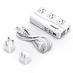 75 Best Travel Accessories You Can T Leave Without In 2020 Spanish Unlocked Travel Adapter Universal Travel Adapter Power Adapter Travel