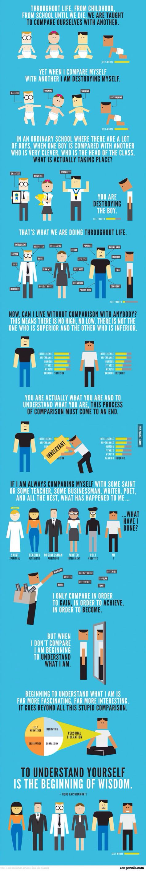 Think about it!   #infographics #society