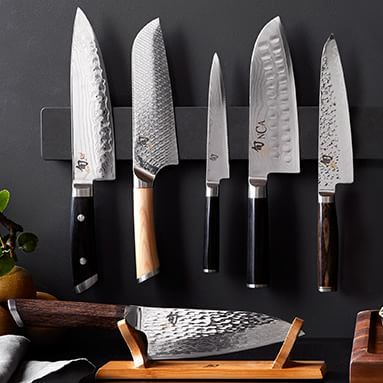 The Perfect Knife Setup For Our Home Purchasing A Piece At A Time Cutlery Kitchen Knives Will Kitchen Knives Best Kitchen Knife Set Best Kitchen Knives
