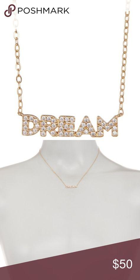 f0db56eb2 Spotted while shopping on Poshmark: NADRI Sentimental Dream Pendant Necklace!  #poshmark #fashion #shopping #style #Nadri #Jewelry