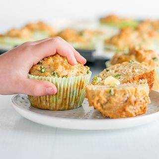 Baby Led Weaning Muffins Apple Banana And Carrot Recipe Healthy Savoury Muffins Recipes Savory Muffins