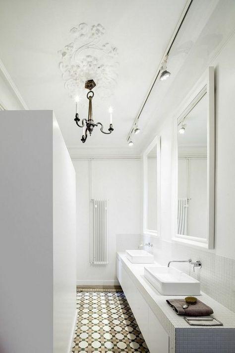 Design salle de bains moderne en 104 idées super inspirantes! | Sdb ...