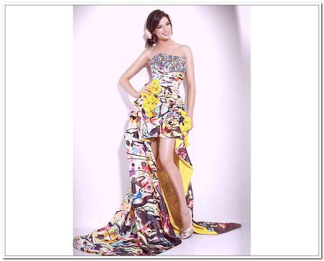 Cheap prom dresses 2012