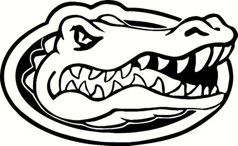 57 Jpg Florida Gators Logo Gator Logo Gator Image