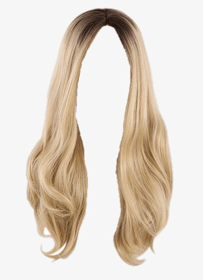 Long Blond Hair Png And Clipart Blone Hair Curly Hair Beauty Long Hair Girl