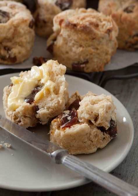 Fluffy Date Buttermilk Scones With Images Recipes Cooking Cake Best Scone Recipe