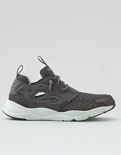 7d2c35e81597f6 Reebok Furylite Woven Sneaker