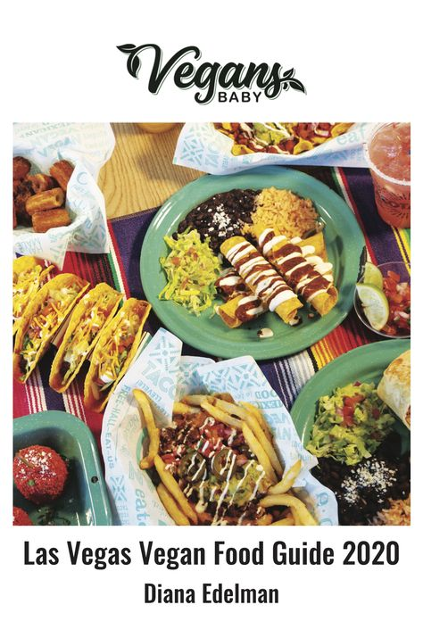Vegan Dining Las Vegas In 2020 Vegan Restaurants Baby Food Recipes Food