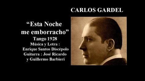 47 Ideas De Tango En 2021 Tango Tango Argentino Gardel Carlos