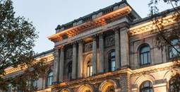 Museum für Naturkunde: Museum für Naturkunde