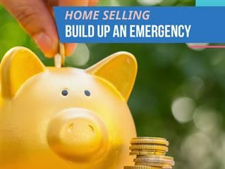 Build Up An Emergency Cushion Fund To Help With Any Surprise Expenses You May Encounter Thismomsel In 2020 House In The Woods Real Estate Video Real Estate Articles
