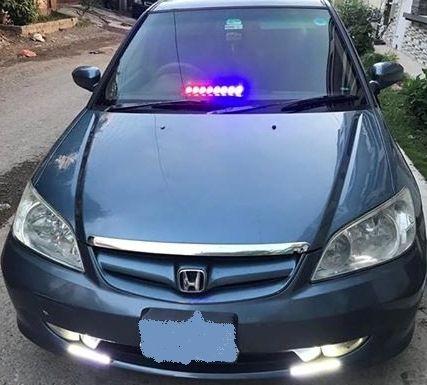 Honda Civic Vti Oriel Model 2004 For Sale