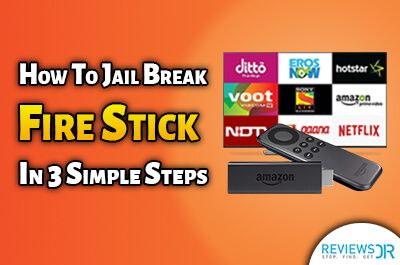 Learn How To Jailbreak Firestick In Three Simple Steps With This Detailed Tutorial You Will Become How To Jailbreak Firestick Amazon Fire Stick Fire Tv Stick