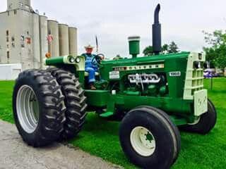 160 Oliver Farm Equipment Ideas Farm Equipment Oliver Tractors Tractors